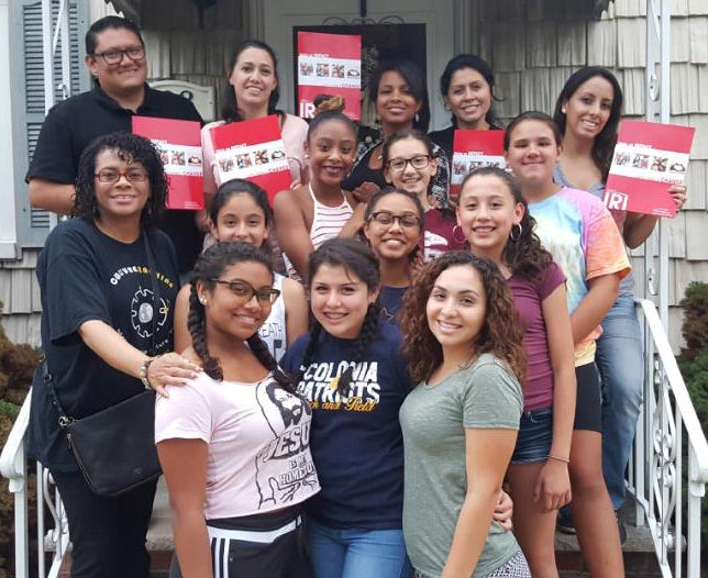 Communities - Free Teens Youth - Changing Minds, Transforming Lives