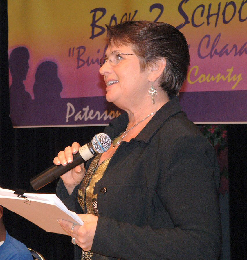 I will forever remember her presentation - Free Teens Youth - Changing Minds, Transforming Lives