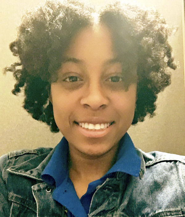 The Winner of the 2018 LoveSmart Media Contest - Monique McDonald! - Free Teens Youth - Changing Minds, Transforming Lives