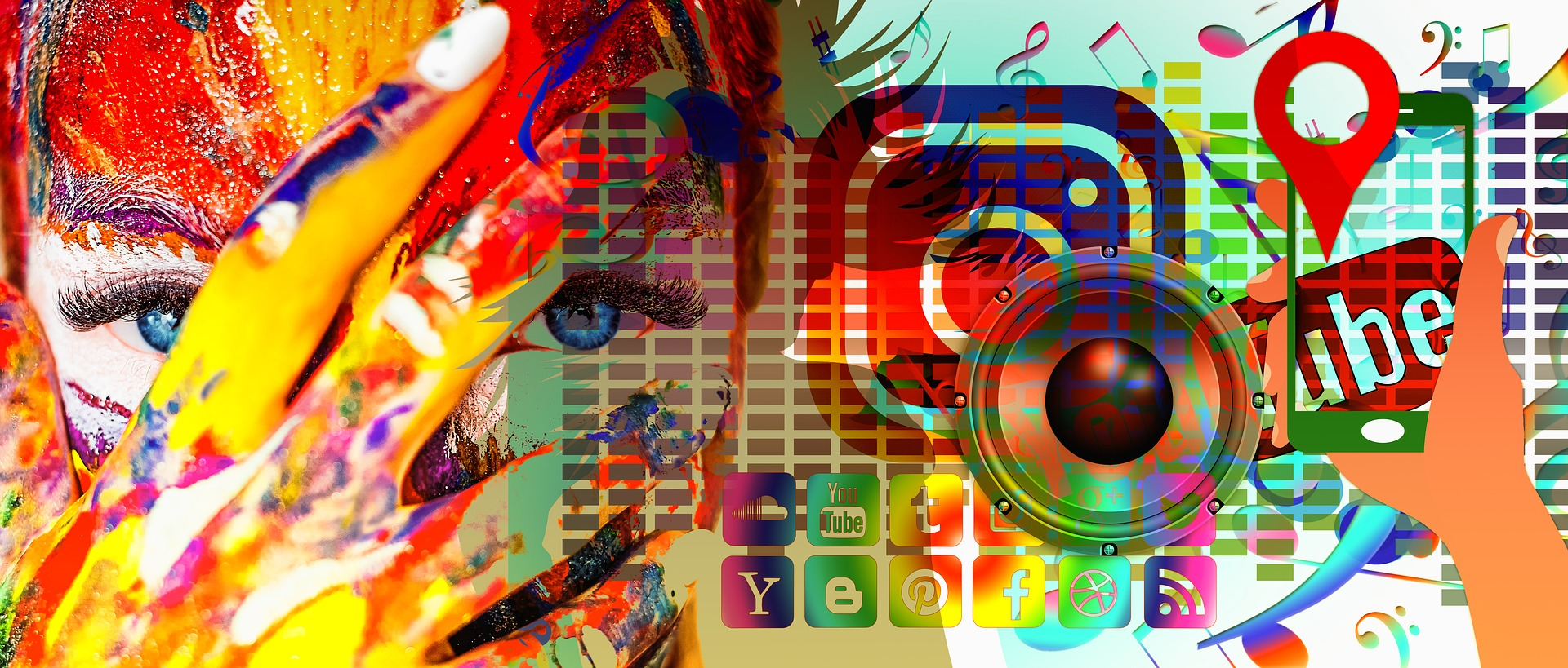How Using Social Media Affects Teenagers - Free Teens Youth - Changing Minds, Transforming Lives