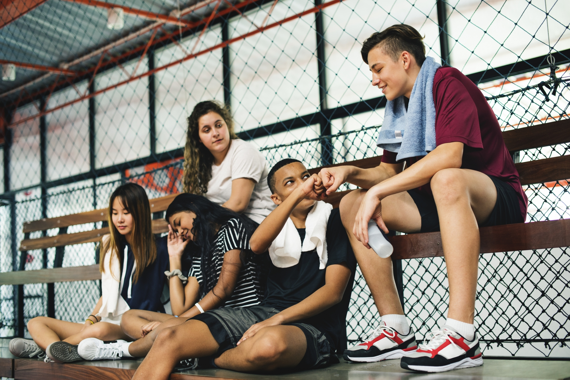 Today's Teens Might Be Better Law-Abiding Citizens Than Any Generation in 60 Years - Free Teens Youth - Changing Minds, Transforming Lives